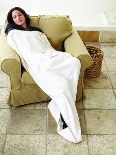 Travel Pillow Blanket (TRBKT)