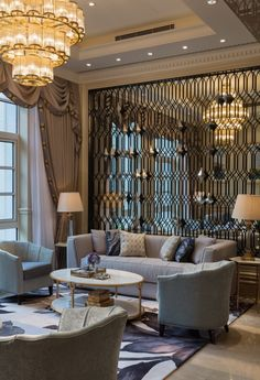 Interior ideas for the passionate designers and luxury lovers.