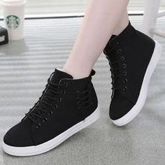 Aypo lets get some shoes Casual Sneakers, Casual Shoes, Shoes Sneakers, Shoes Heels, Men Casual, Pretty Shoes, Beautiful Shoes, Fashion Boots, Sneakers Fashion