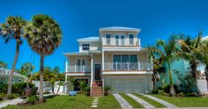 Gulfside Oasis, 204 66th St.,  Holmes Beach, Fl. 34217, This is it- the pinnacle of Anna Maria Island luxury! Gulfside Oasis is a brand new luxury home that combines comfort, class and so much more. Book your Anna Maria Island vacation today!