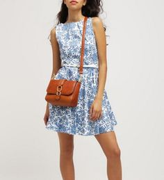 Closet Sukienka letnia blue