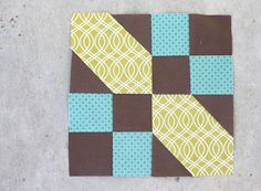 Diary of a Quilter - a quilt blog: Balancing Act
