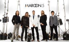 Maroon 5 Wallpaper | Maroon 5