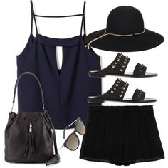 """""""Sem título #575"""" by oh-its-anna on Polyvore"""