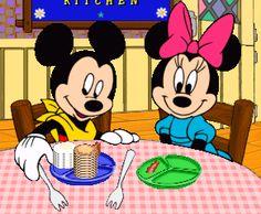 commanderspock via heyrainbows my disney cup coffee pinterest disney mickey mouse disney mickey and mickey mouse - My Disney Kitchen