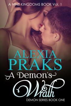 A Demon's Wrath