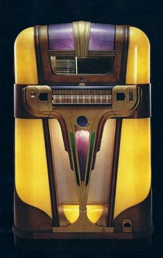 jukebox #JukeBoxes