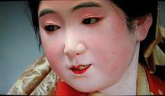 平田郷陽の生き人形 (2) : クニロー51の絵日記