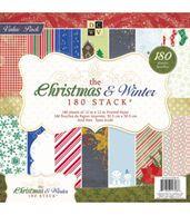 180 Christmas Stack 2012
