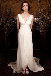 Best Designer Wedding Dresses 2014 (BridesMagazine.co.uk)