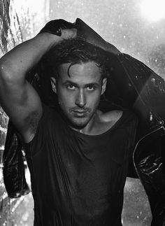 Ryan Gosling   by Mikael Jansson