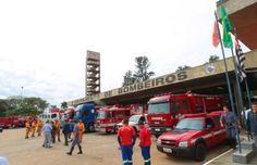 Fogo demais, equipes de combate de menos em Ribeirão Preto   Corpo de Bombeiros alerta que tem capacidade para atender até 10 ocorrências de fogo em mata. http://mmanchete.blogspot.com.br/2013/06/fogo-demais-equipes-de-combate-de-menos.html#.Ua4gQUBQGSo