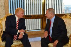 Trump Backs Off Support for Moving U.S. Embassy in Israel - https://therealstrategy.com/trump-backs-off-support-for-moving-u-s-embassy-in-israel/