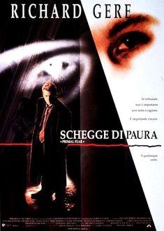 Schegge di paura (1996) | CB01.EU | FILM GRATIS HD STREAMING E DOWNLOAD ALTA DEFINIZIONE