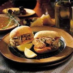 A good oyster po'boy is likely one of my favorite things to eat...yum!