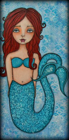The Siren by shonniegrl71, via Flickr
