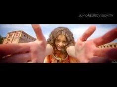 Betty - People Of The Sun (Armenia) 2014 Junior Eurovision Song Contest - YouTube