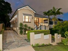 Photo of a pavers house exterior from real Australian home - House Facade photo 1427119