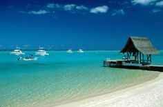Mauritius  Great for Beaches