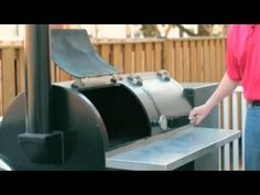How to BBQ: The Different Kinds of Grills and Smokers