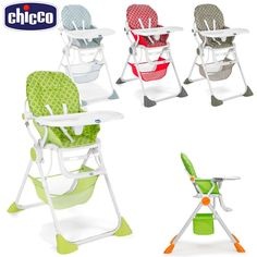 Trona Chicco Pocket Lunch 2016