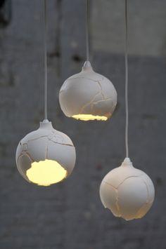 Hayden Youlley I.M. pendant light.  Shop now at www.hardtofind.com.au