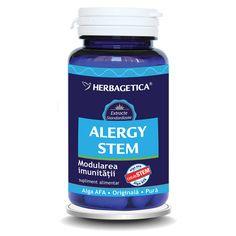 Moduleaza reactia sistemului imunitar, previne si reduce inflamatiile, detoxifica organismul, antioxidant, antialergic,antihistaminic