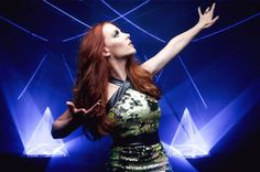 Image result for epica the holographic principle promotional photos
