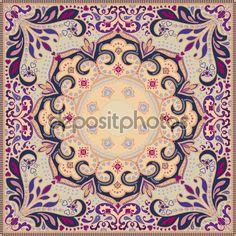 55 best Scarf design images on Pinterest | Scarf design, Scarfs and ...