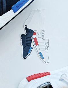 Sneakersnstuff x Cheap Adidas Originals 'Datamosh' NMD R1