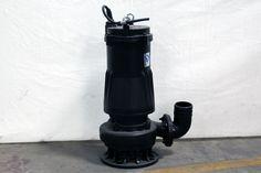 WQB agriculture non-clogging sewage pump - Shanghai Wel Pump Agriculture Companies, Sewage Pump, Centrifugal Pump, Technology Support, Submersible Pump, Black Pumps, Farming, Stainless Steel, Business