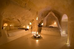 Sant'Angelo Luxury Resort -- Matera Italy
