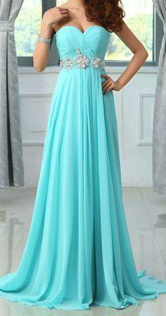 Bridesmaid prom dress