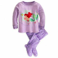Ariel PJ Pal for Baby