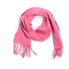 Pre-owned J. Crew Cashmere Scarf Size 00: Pink Women's Accessories ($23) ❤ liked on Polyvore featuring accessories, scarves, pink, pink shawl, cashmere scarves, j crew scarves, pink cashmere scarves and cashmere shawl