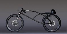 Yasujiro Speedbike