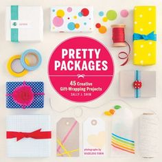 Pretty packages by Chronicle Books