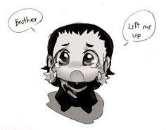Chibi Loki awwwwwwwwwwww...!