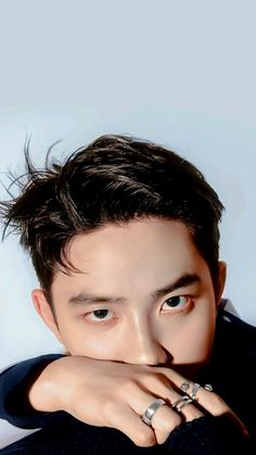 Cre: the owner/as logo Kyungsoo, Kaisoo, Chanbaek, Exo Ot12, Exo Chanyeol, Scandal, Chen, Two Worlds, Exo Lockscreen