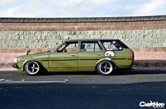 1983 Toyota Corolla W