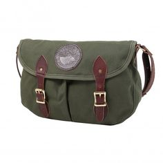 Double Shell Bag #100 - Purses - Handbags  | Made in USA | Guaranteed For Life | Duluth Pack