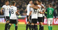 Berita Bola: Kalahkan Irlandia Utara, Jerman Kokoh Di Grup C -  http://www.football5star.com/international/berita-bola-kalahkan-irlandia-utara-jerman-kokoh-di-grup-c/91330/