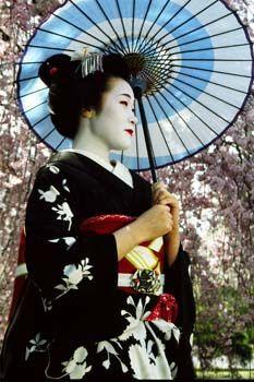 Geisha.
