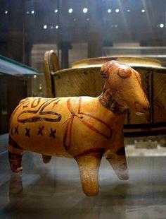 Minoan dog