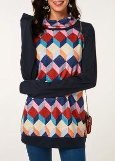 Outwear Coats, Long Coats For Women, Long Coat For Women, Short Jackets For Women Turtleneck Sweatshirt, Pullover, Pocket Light, Sweatshirts, Hoodies, Trendy Clothes For Women, Winter Outfits, Autumn Fashion, Turtle Neck