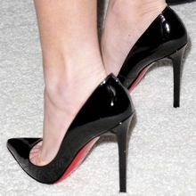 The Hottest Celeb Heels from the March of Dimes Celebration of Babies Luncheon