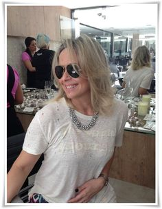 """ cabelo andrea fialho blog vanguarda"""