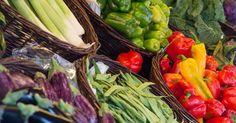 Focus.de - Nackte Nahrungsmittel: Besser als Pseudo-Bio: So essen Sie wirklich natürlich - Felix Klemme