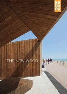 Bexhill Beach Shelters by Duggan Morris Architects Ltd in Bexhill, United Kingdom Duggan Morris, Cell Structure, Different Aesthetics, Pavilion Architecture, Aesthetic Value, Exterior Siding, Things To Know, Cladding, Places