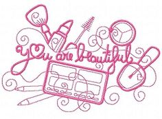 Enchanted All Year 10 - 3 Sizes! | What's New | Machine Embroidery Designs | SWAKembroidery.com Sealed With A Stitch